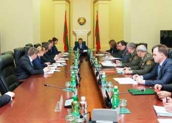 Приднестровский КГБ предъявил ультиматум кишиневским властям