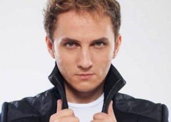 Михай Трэйстариу намерен представлять Молдову на Евровидении