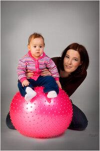 Первые зубки у детей — советы молодым мамам