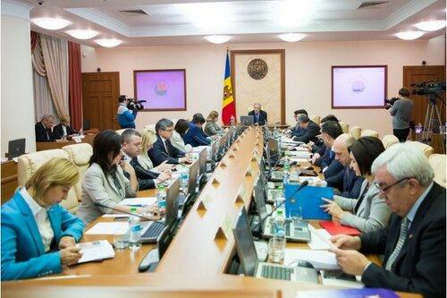 Молдова повысит уровень профподготовки граждан