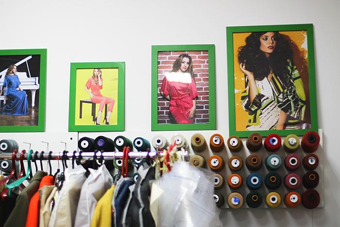 Шоу-рум - Интернет-магазин одежды RAIFashion RU
