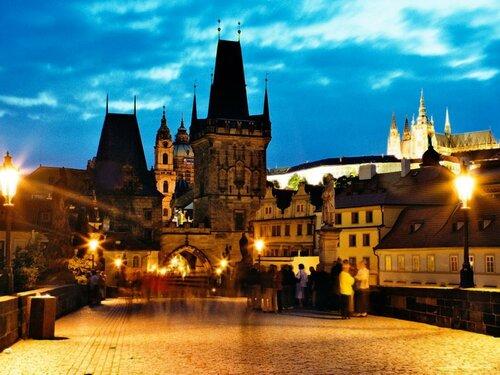 Пять ошибок туристов в Праге