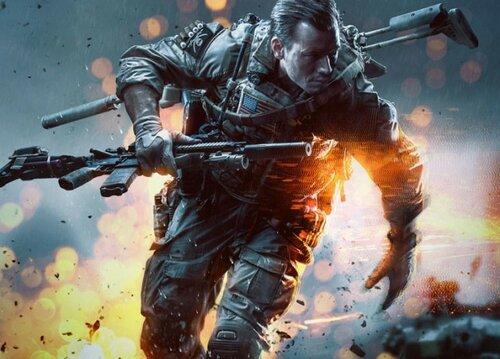 Battlefield 3 – мощная графика и захватывающий сюжет