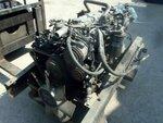 Двигатель Nissan FE6