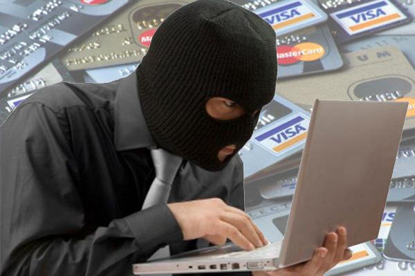 мошенники кредитные карты