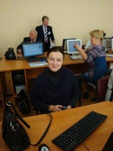 Семинар Информационная работа и современные компьютерные технологии, Москва, октябрь 2011г.