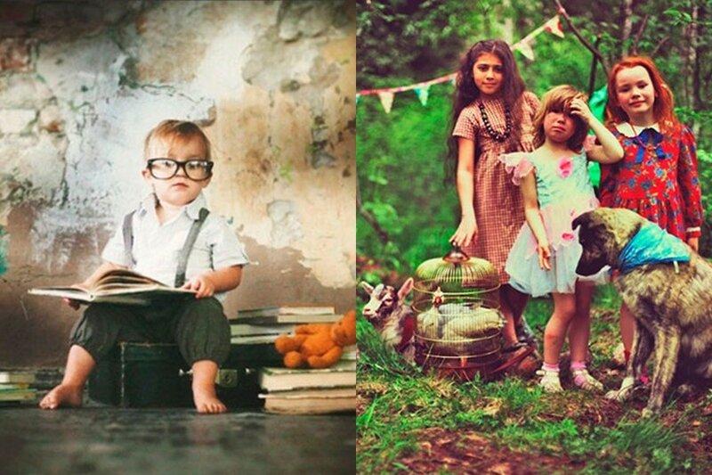 Трогательные детские портреты 0 11b45b fac15f34 XL