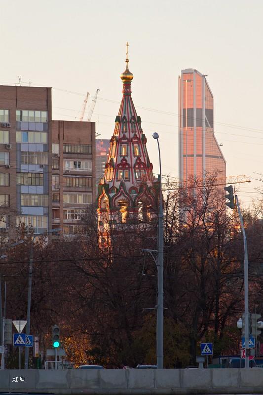 Москва-Якиманка