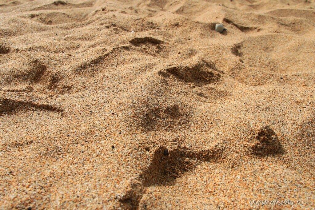 Фото пляжа Абама, Тенерифе