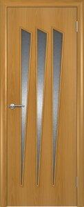Ламинированные двери со склада