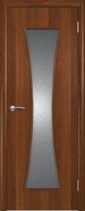 Дверь из ламината