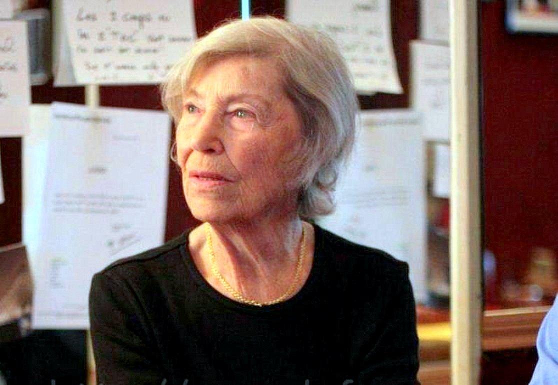Жанна де Фюнес (Бартелеми) родилась 01 февраля 1914 года.jpg
