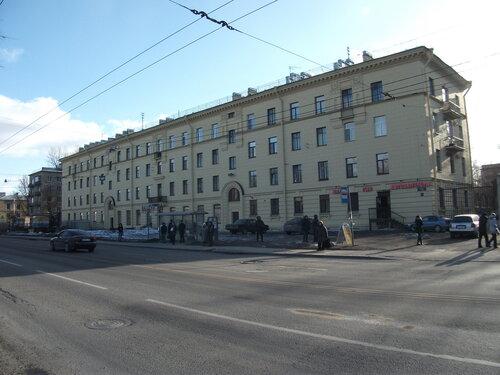 ул. Седова 21