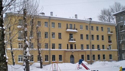Мгинская ул. 9