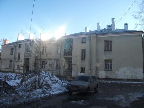 ул. Ткачей 58