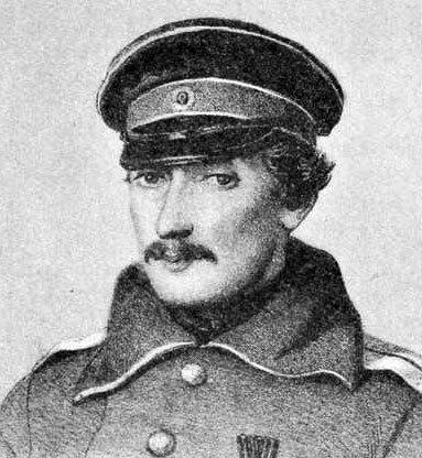 Лейтенант Бирилев