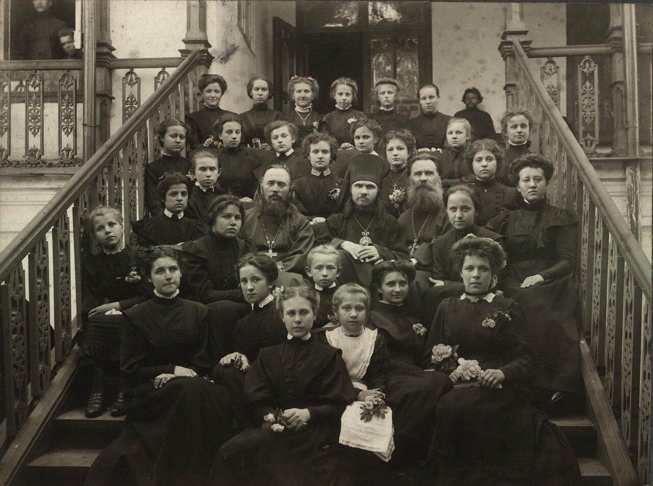 Волынское женское училище духовного ведомства