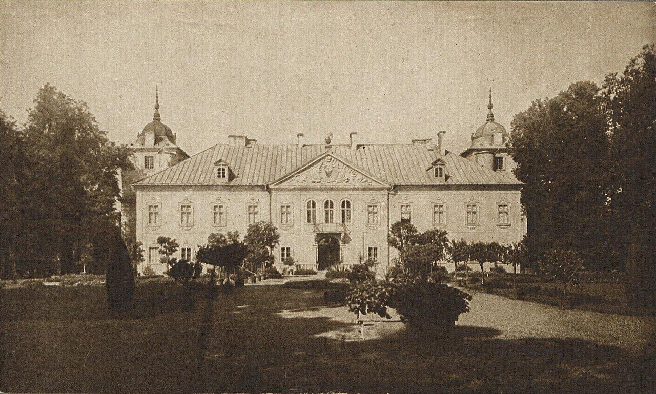 Неборовский дворец