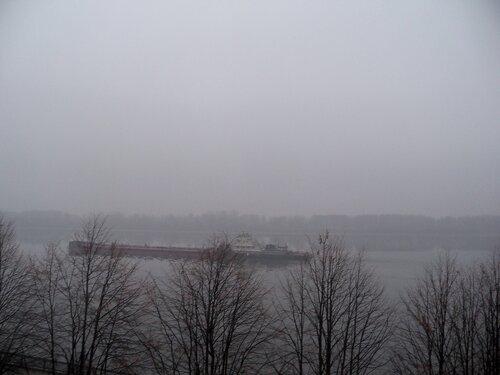 Ярославль. Волга
