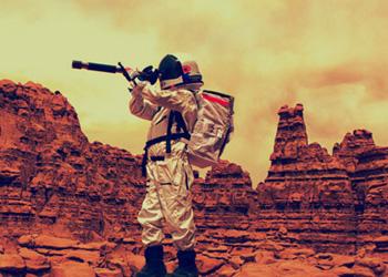Для полета на Марс отобрали 1058 человек