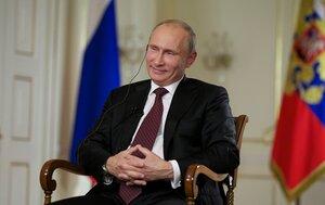 События на Украине напоминают не революцию, а погром
