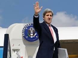 Американский госсекретарь выразит поддержку Молдове