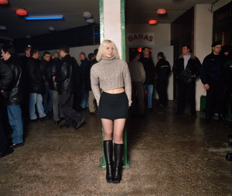 Литовские деревенские дискотеки