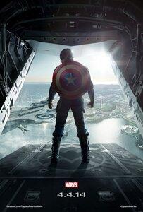 Первый мститель Другая война / Captain America The Winter Soldier