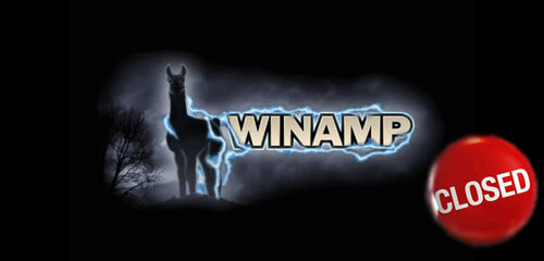 Проект «Winamp» будет закрыт окончательно