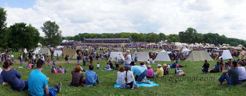 Фестиваль «Времена и эпохи» – 2013