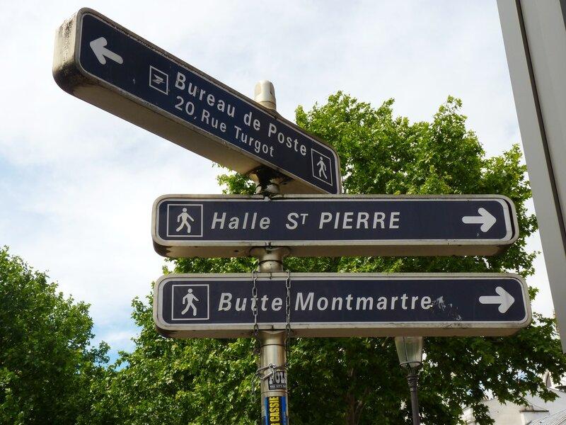 На Монмартре