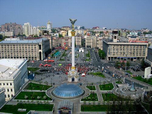 10 интересных фактов о Украине