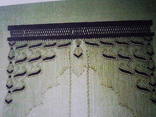 макраме- шторы