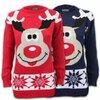 Креативные новогодние свитера