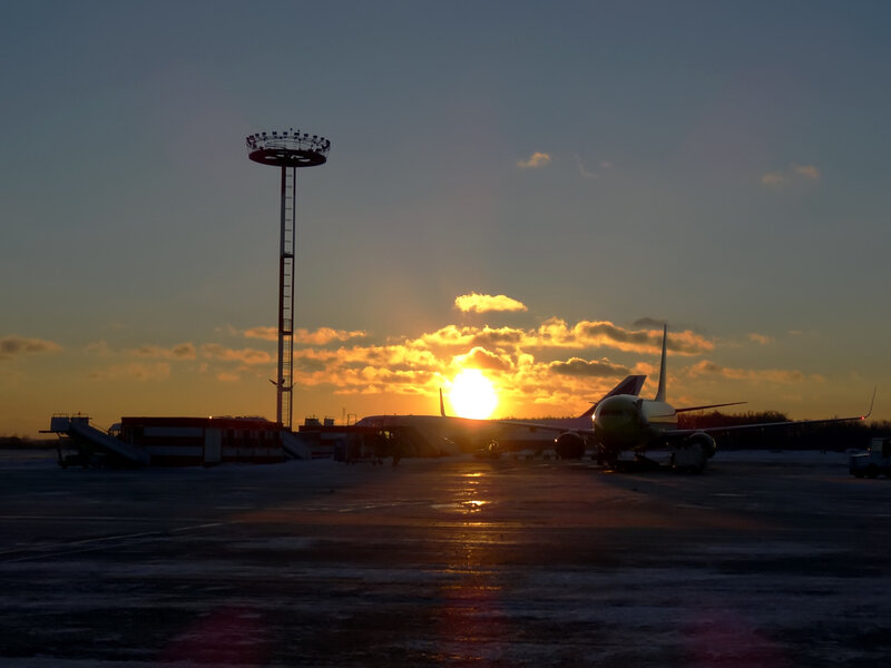 фото кабины 737-800