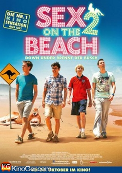 Sex on the Beach 2 - Down Under (2014)