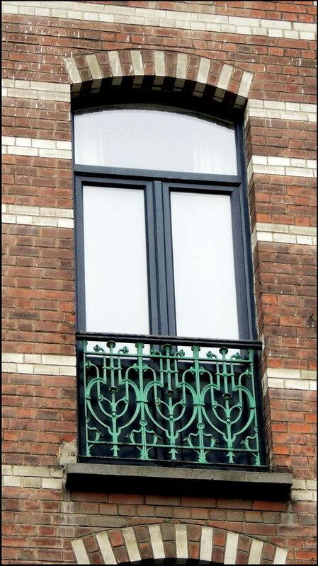 Bruxelles 6661 Ixelles - Rue Gray.JPG