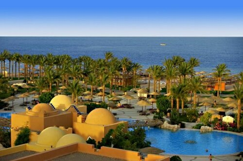 В Египет - за новыми идеями и яркими впечатлениями!