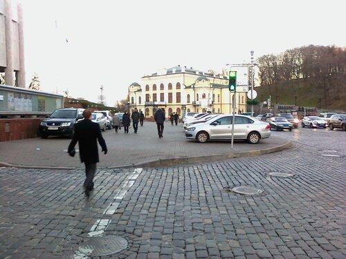 Евромайдан на Европейской площади ликвидирован