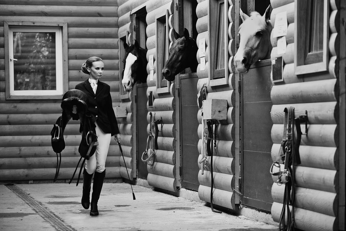Календарь страховой компании -ЭРГО- 2014 / фотограф Виктор Скоробогатов, модели Татьяна Кузнецова и Сергей Курмель