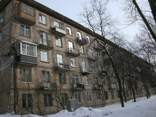 пр. Елизарова 20