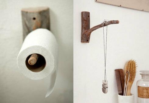 Оригинальные вешалки: 5 идей