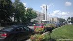 Мытищи. Вид на Администрацию Мытищинского муниципального района