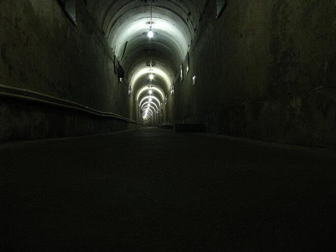Подземный город. Пекин