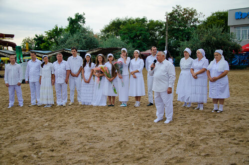 Крещение 2013г