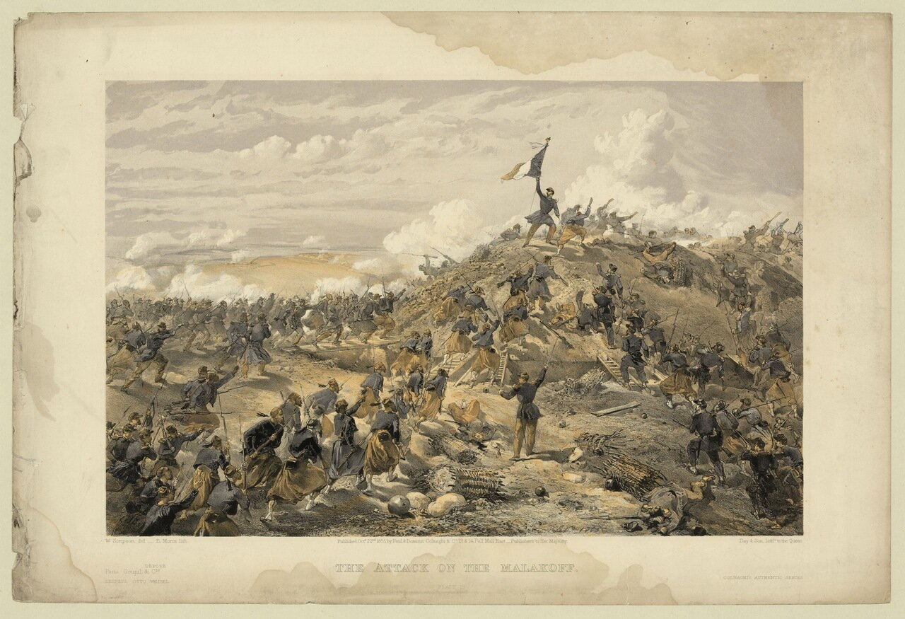 a history of crimean war in 19th century History at its most interesting is complex, a fascinating whirl of events, personalities, and forces, and few periods of history offer us such captivating complexity as europe's 19th century—the often-broadly defined period from the french revolution to world war i.