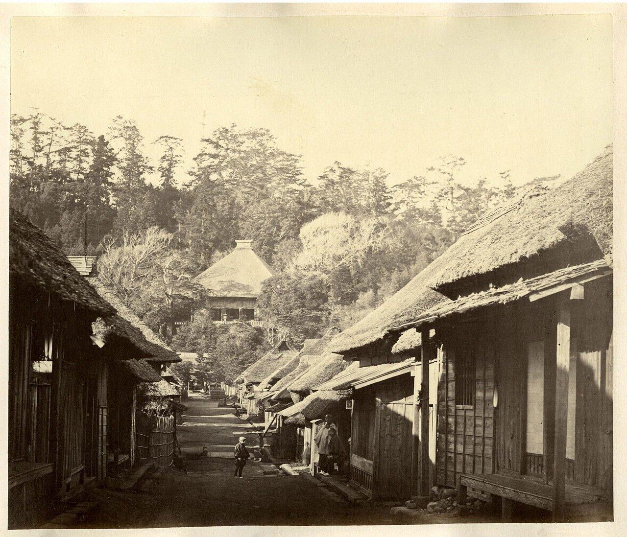 Деревня Дайбутсу