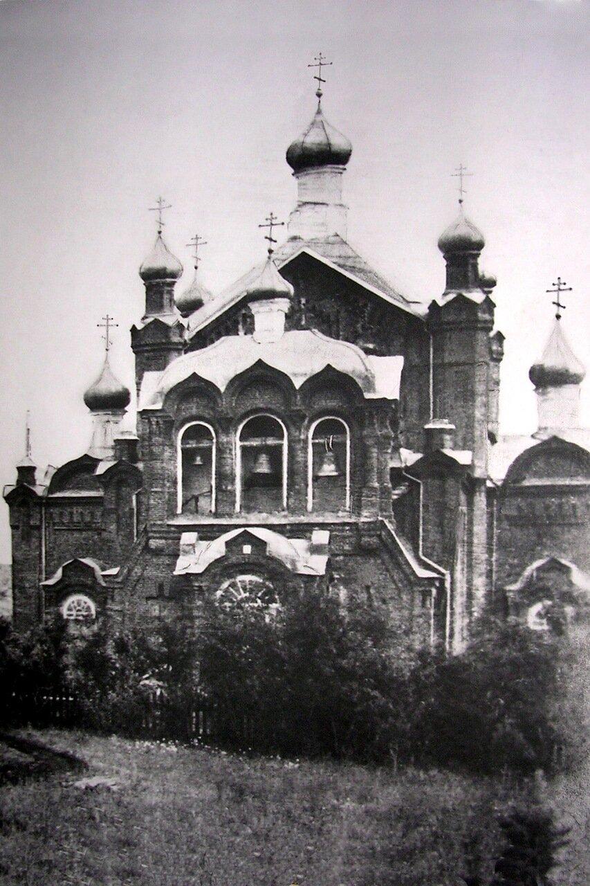 Казанский архиерейский собор