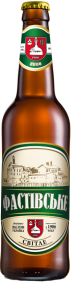 «Фастовское» — новый бренд от «Пивоварни Зиберта»