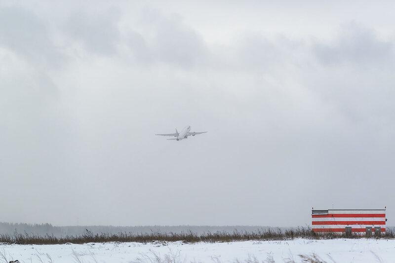 Boeing 767-319/ER (EI-UNC) Трансаэро D803515